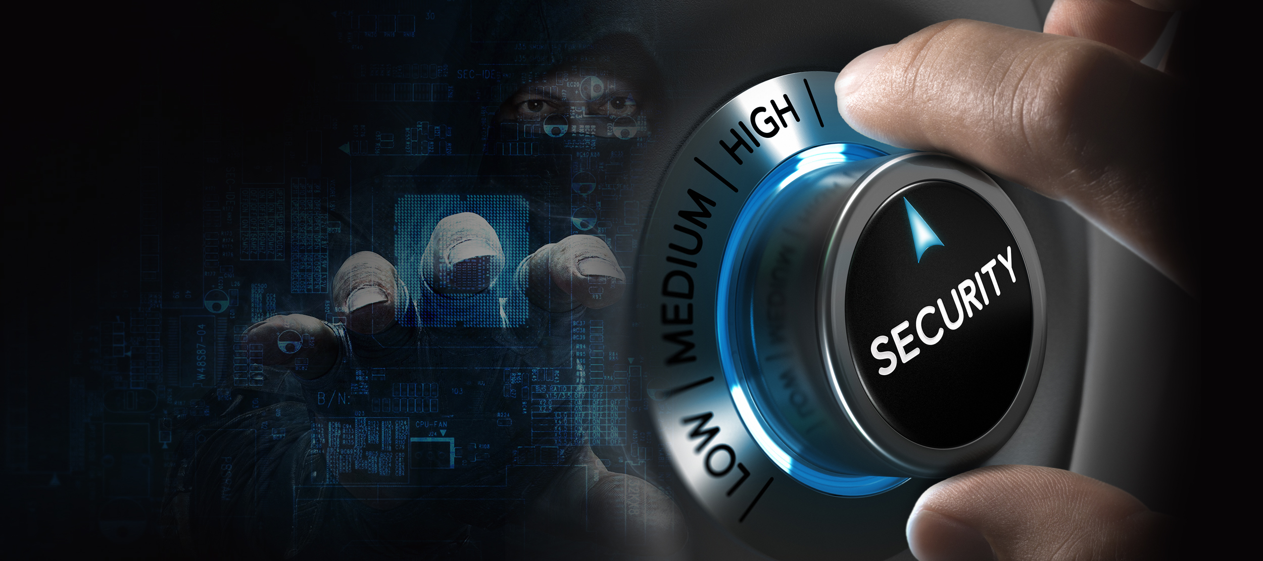 Network Security Services Company
