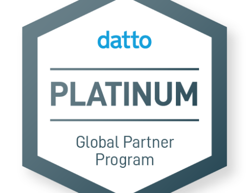 Clarity Technology Solutions Achieves Platinum Partner Status with Datto